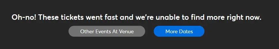 toronto defiant tickets