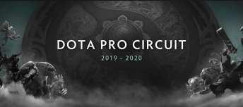 Pro Circuit 2019 – 2020