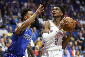 NBA 2019-2020 First Week Surprise Performances
