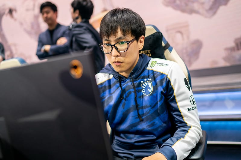 Doublelift and Team Liquid are popping off at Worlds 2019.