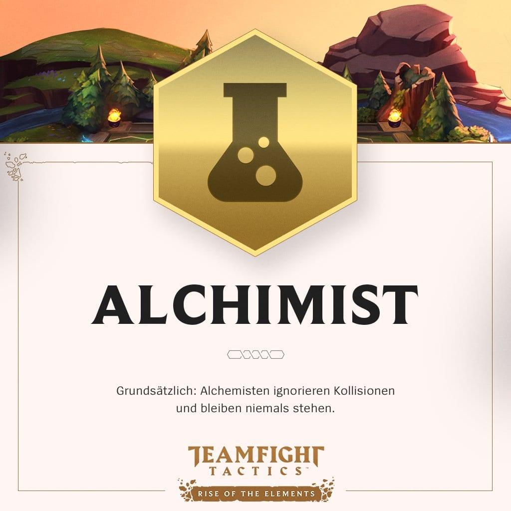 alchemist tft