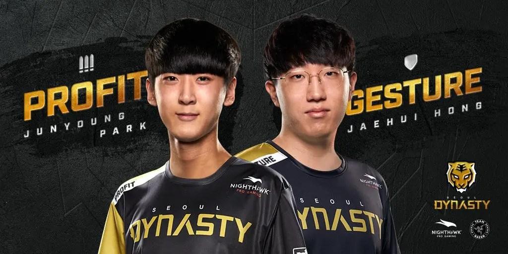 seoul dynasty 2020
