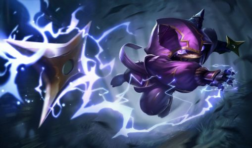 Kennen, Strongest Top-Laners for Worlds