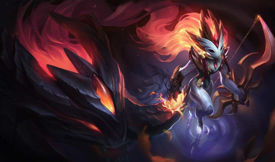 kindred tft