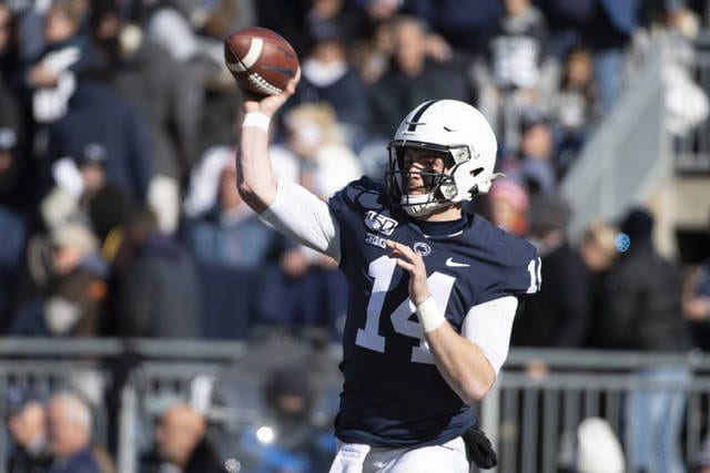 Darkhorse Contenders for the 2020 College Football Playoff