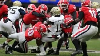 SEC Rivalry Week Predictions