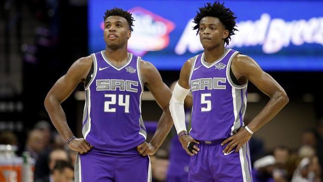 NBA 2019-2020 slow starts