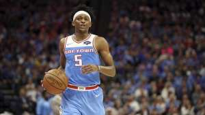 NBA Orlando Bubble