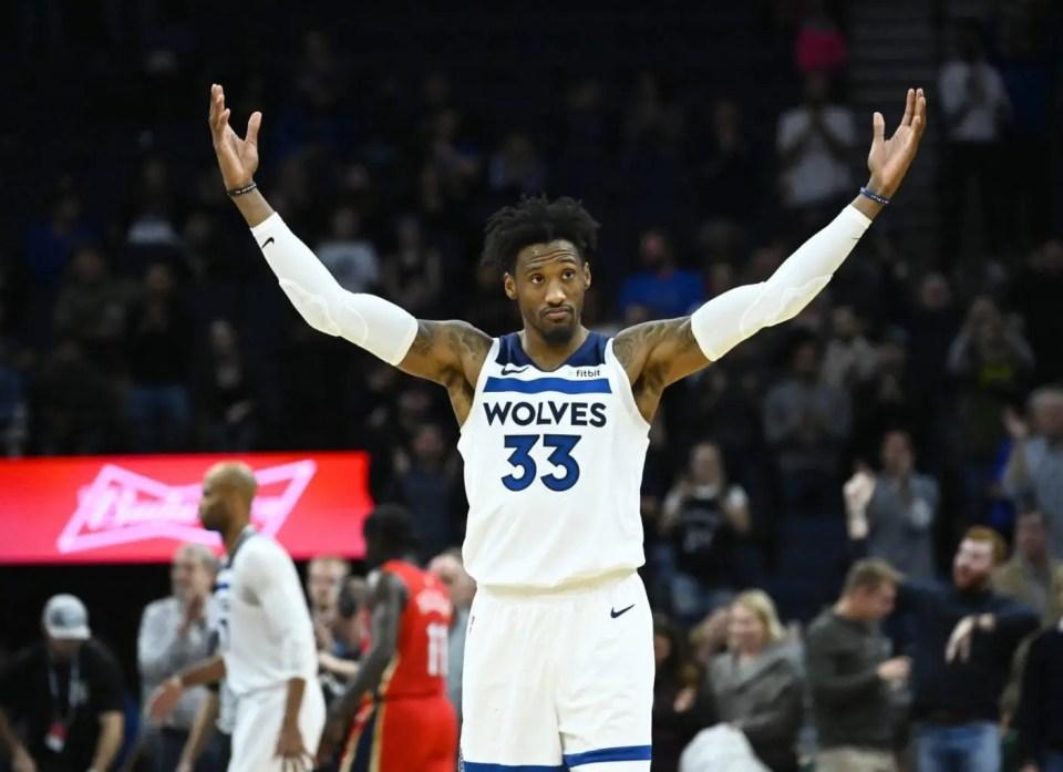 3 Names NBA Trades