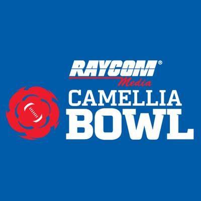 2019 Raycom Media Camellia Bowl Preview