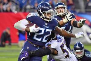 Titans Control Own Path to Playoffs