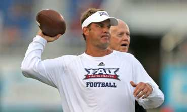 New Ole Miss Head Coach: Buy or Sell