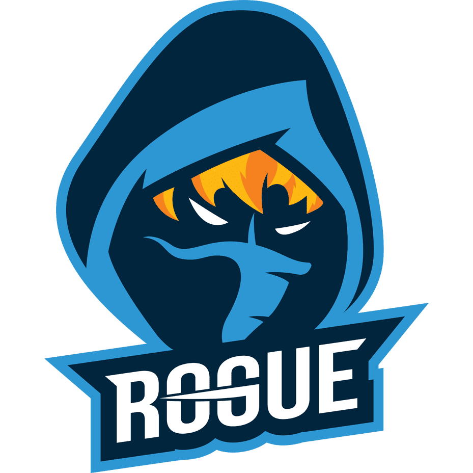 Rogue's Glass Ceiling?