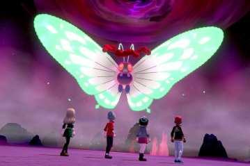 Dynamax Pokemon