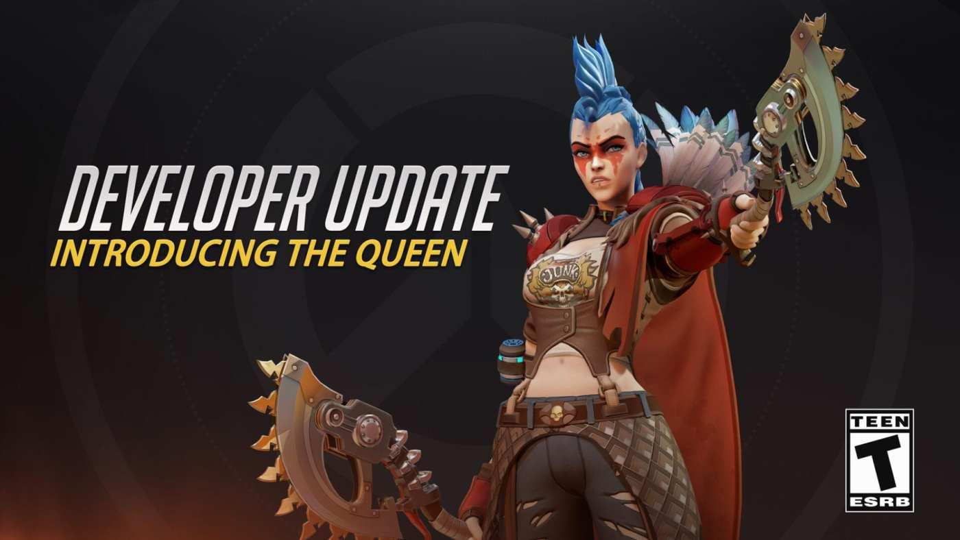 overwatch hero 32
