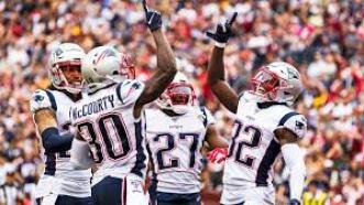 Titans Take on Patriots in Wild Card Game