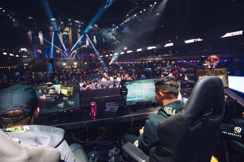 Optic Gaming LA: Week 1 Struggles
