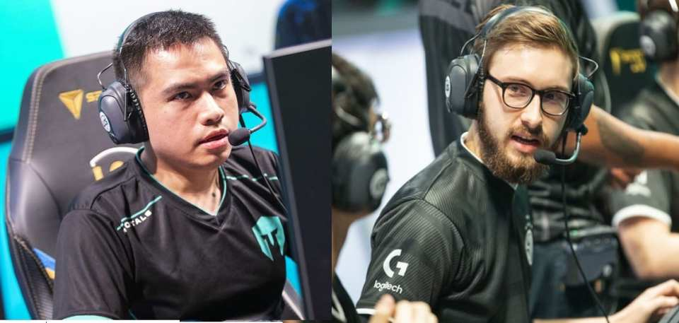 Immortals and TSM start Week One with the longest game times.