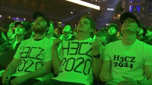 H3CZ 2020