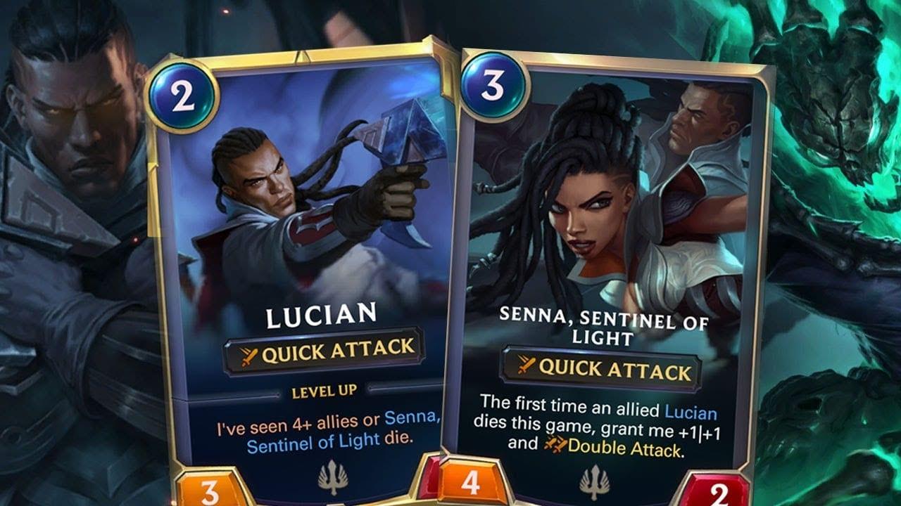 legends of runeterra beta