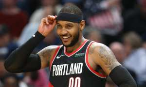Carmelo Anthony in Portland: Success or Failure?