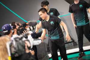 Dignitas looking to find succes again