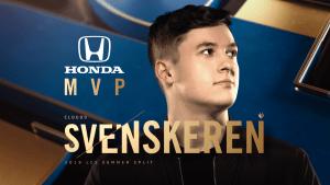 """LCS Spotlight: Evil Geniuses' Dennis """"Svenskeren"""" Johnsen"""