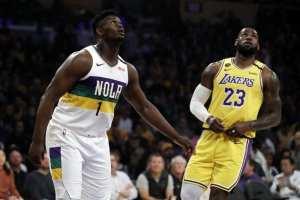 Best potential first-round matchups of 2020 NBA playoffs