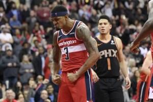 2020 NBA Power Rankings All-Star Break
