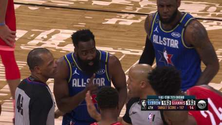 The Revival of the NBA All-Star Game