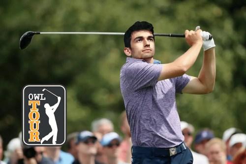 Corey From the Washington Justice satire Golfer shop
