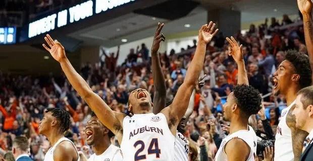 SEC Basketball Power Rankings: 9th Edition