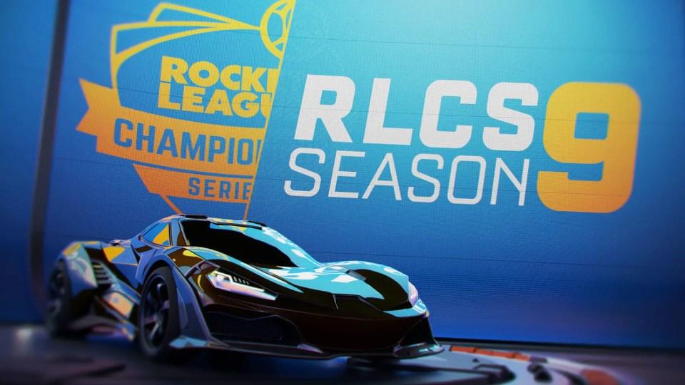 RLCS Postponed