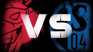 Schalke vs misfits