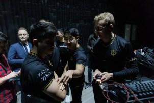 Immortals plays Golden Guardians in Week 6