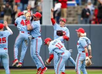 SEC Baseball: Weekend Two Preview