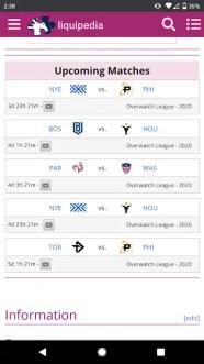 overwatch league 2020 schedule