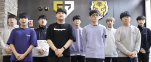 2020 OWL Roster Size