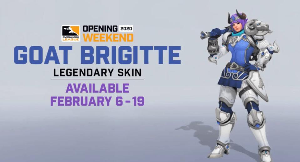 Brigitte Goat Skin