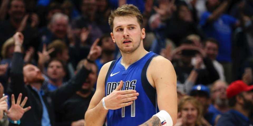 NBA MVP Watch