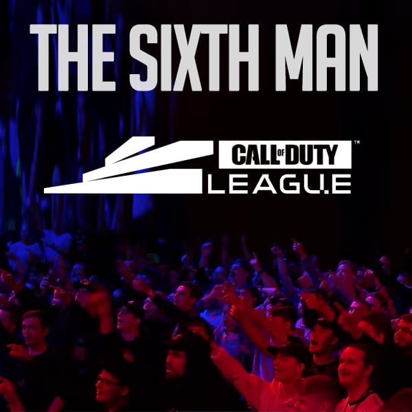 The Sixth Man CDL London