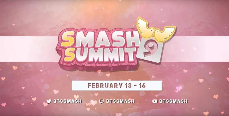 Smash Summit logo