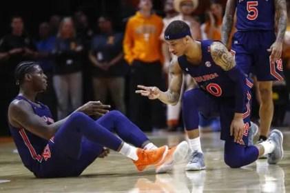 SEC Basketball Power Rankings: Final Edition