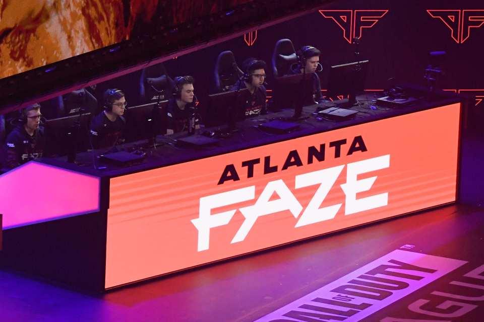 Atlanta FaZe: A New Way to Lead