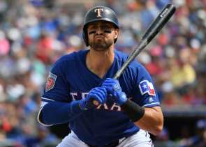 joey gallo strikeout rate