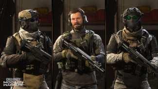 Alex Echo 3-1 New MW Season 3 Operator