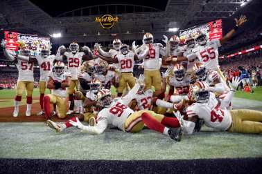 49ers defense