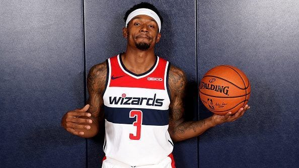Bradley Beal Could've Been Traded to the Oklahoma City Thunder