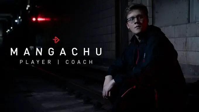 coach mangachu