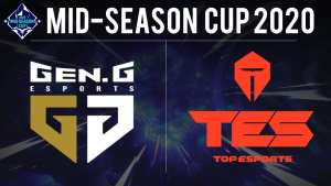 TOP Esports are your Mid Season Cup Champions